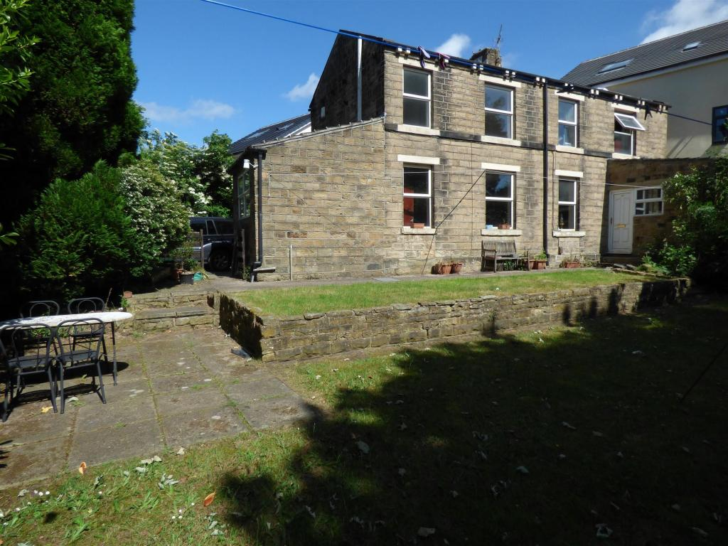 4 bedroom terraced house for sale - North Road, Ravensthorpe, WF13 3AH