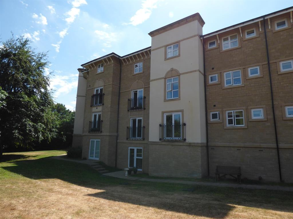 3 bedroom apartment for sale - Marmaville Court, Mirfield, WF14 9TS