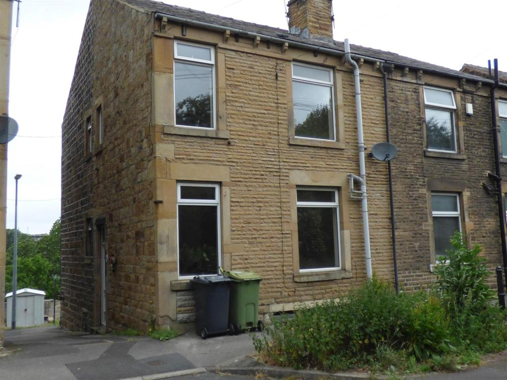 2 bedroom end of terrace house to rent - Bromely Street, Batley, WF17 6LB