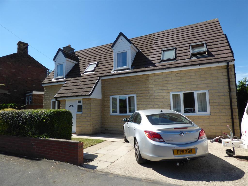 4 bedroom detached house for sale - Robin Royd Lane, Mirfield, WF14 0LQ