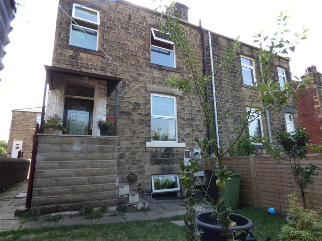 2 bedroom terraced house for sale - Bank Street, Mirfield, WF14 9QF
