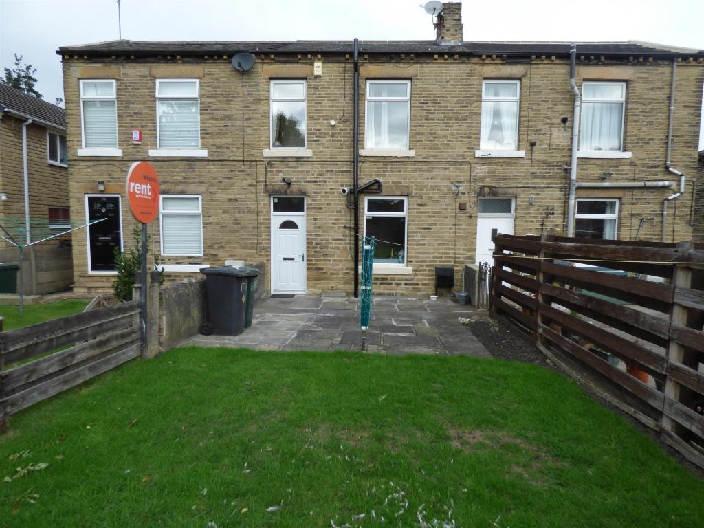 2 bedroom terraced house to rent - Headlands Street, Liversedge, WF15 7DE