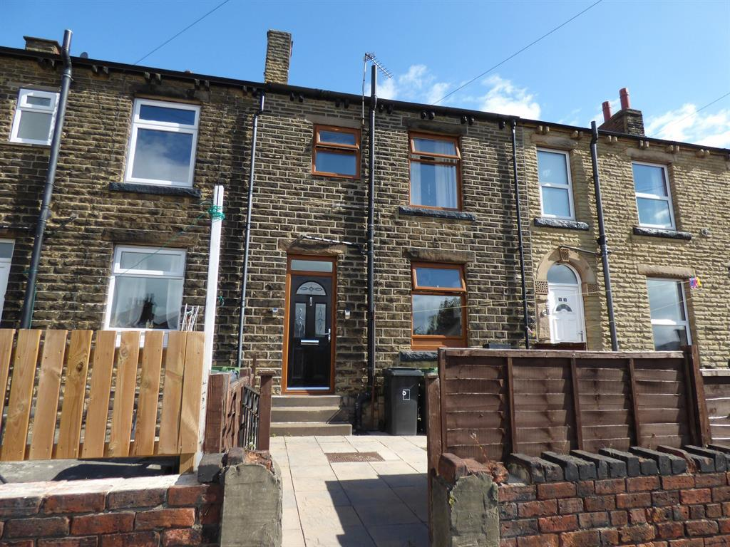 2 bedroom terraced house for sale - Wilson Road, Mirfield, WF14 9BW