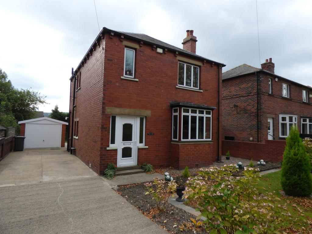3 bedroom detached house for sale - Park View, Mirfield, WF14 9HG