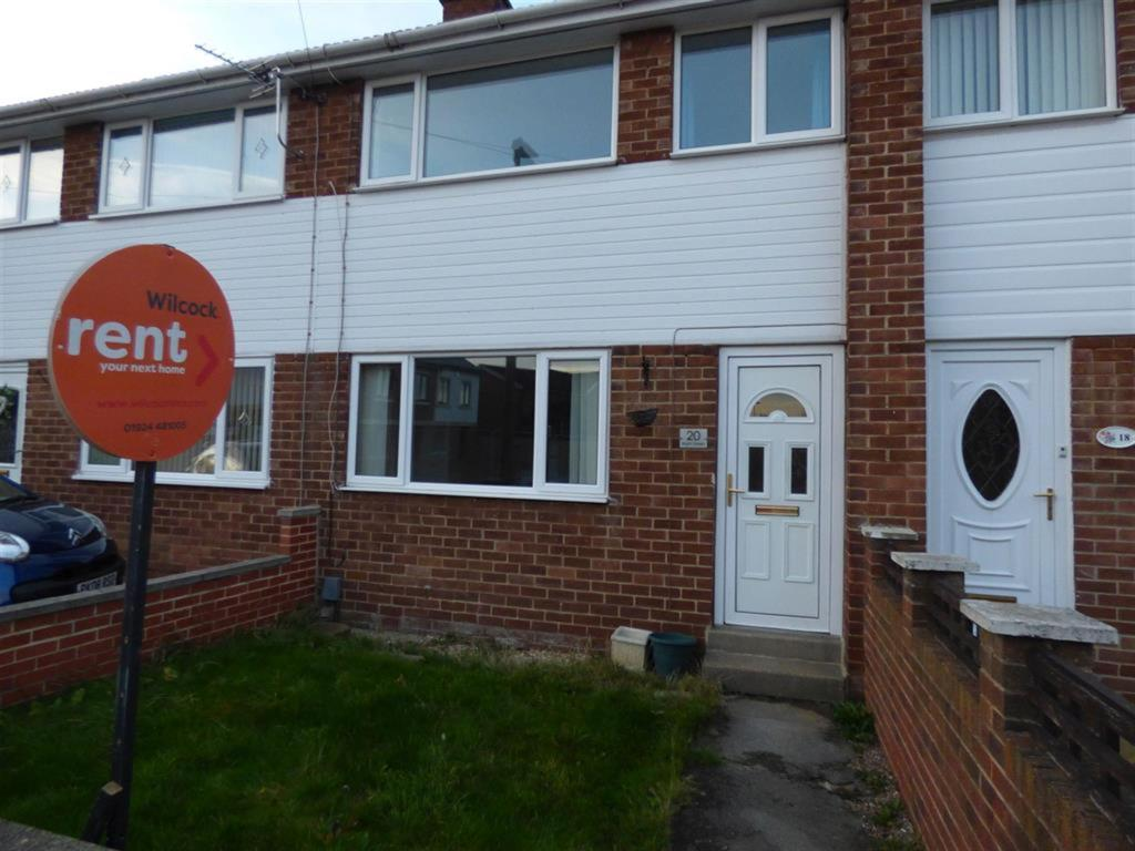 3 bedroom terraced house to rent - Bright Street, WF14 0NJ
