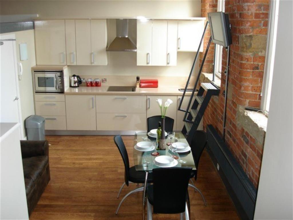 1 bedroom apartment for sale - Ledgard Wharf, Mirfield, WF14 8NZ