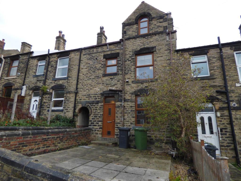 2 bedroom terraced house for sale - Walkley Terrace, Heckmondwike, WF16 0PA