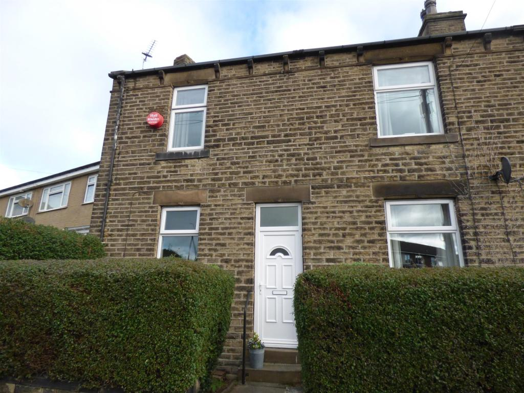 2 bedroom semi-detached house for sale - Greenside Road, Mirfield, WF14 0AT