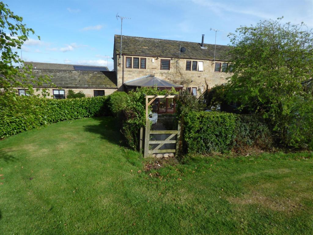 2 bedroom cottage for sale - Sands Lane, Mirfield, WF14 8HH