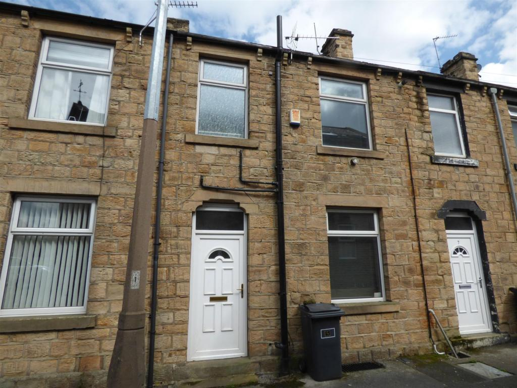 1 bedroom terraced house to rent - Hirst Street, Mirfield, WF14 8NS