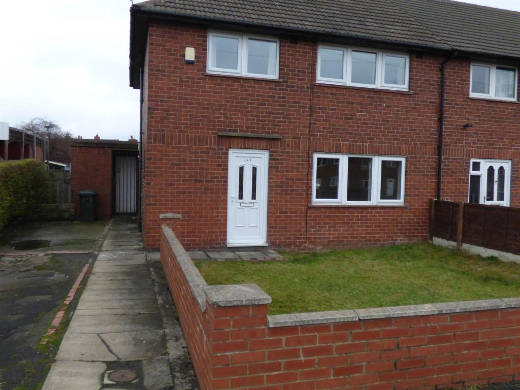 3 bedroom end of terrace house to rent - Southway, Mirfield, WF14 0LN