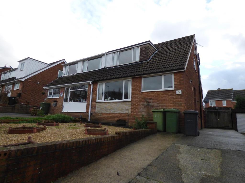 3 bedroom semi-detached house for sale - Fairfield Road, Heckmondwike, WF16 9NP