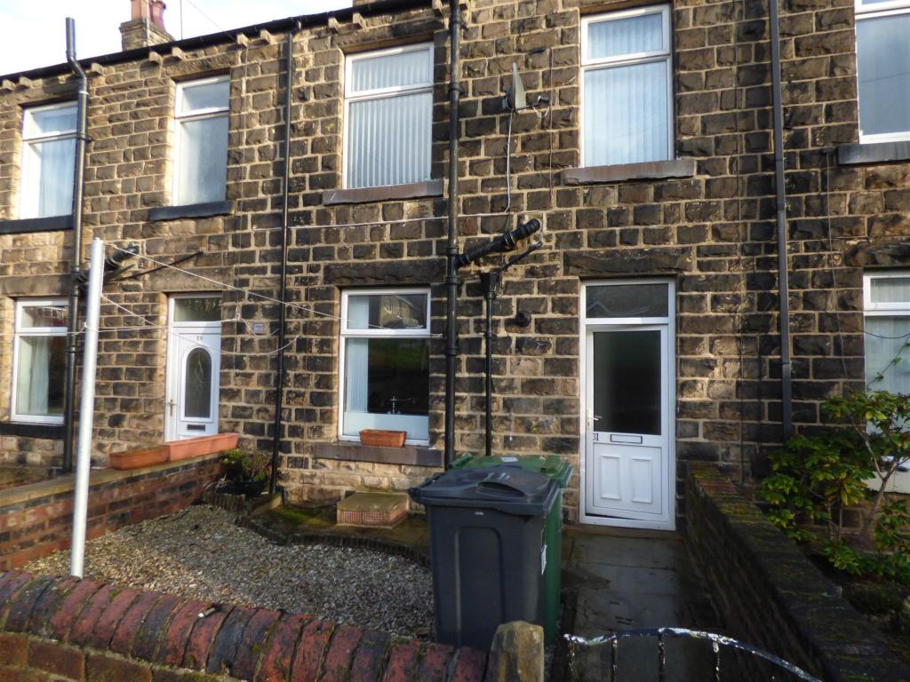 1 bedroom terraced house to rent - Chadwick Fold Lane, Mirfield, WF14 8PF