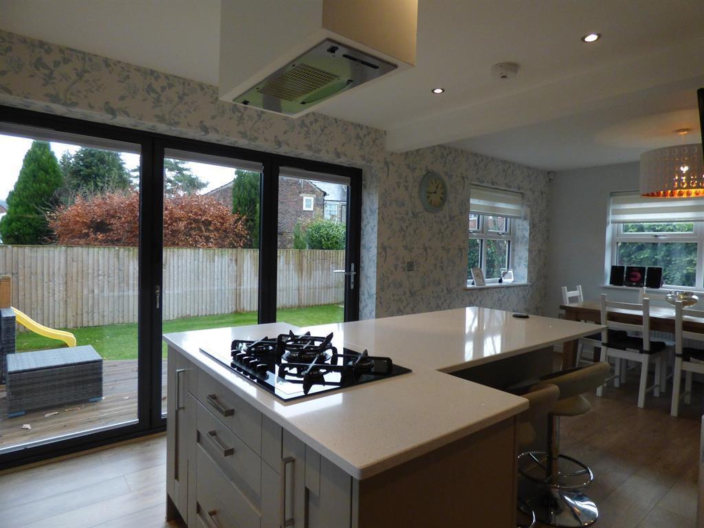5 bedroom detached house for sale - Granny Lane, Mirfield, WF14 8LA