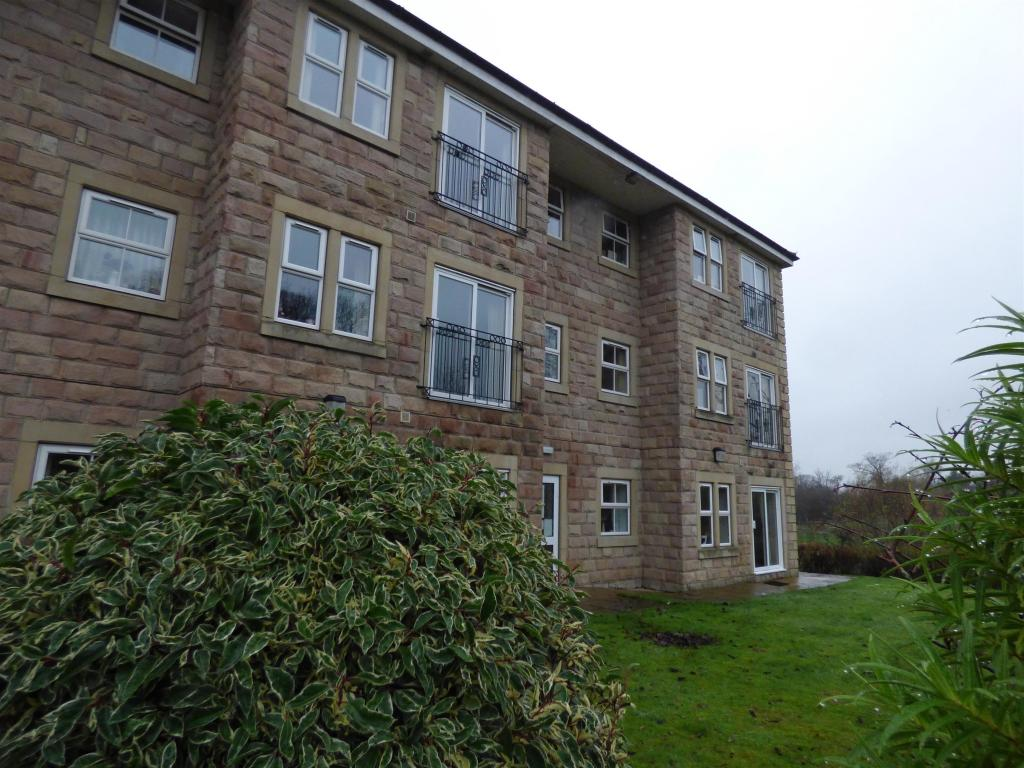 2 bedroom flat for sale - Autumn Heights, Mirfield, WF14 9BY