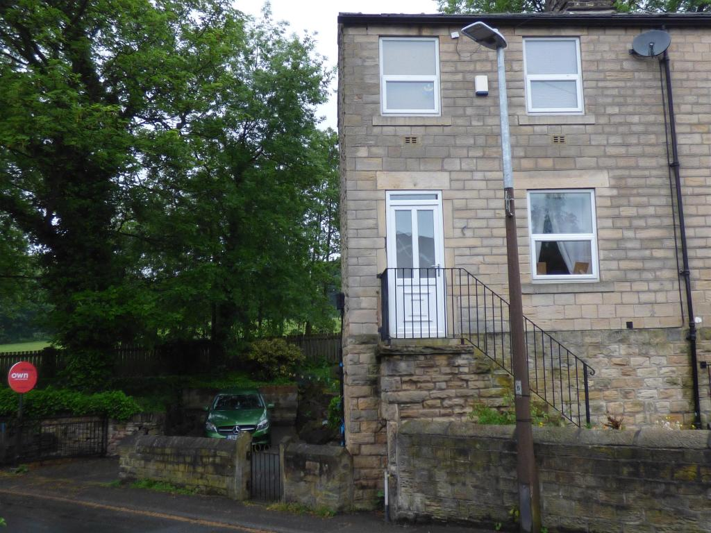 2 bedroom semi-detached house for sale - Lower Lane, Gomersal, BD19 4HZ