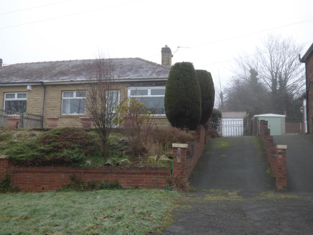 2 bedroom bungalow for sale - Huddersfield Road, Liversedge, WF15 7BX
