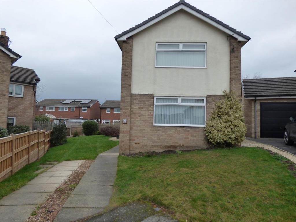3 bedroom detached house to rent - Kings Head Drive, Mirfield, WF14 9SN