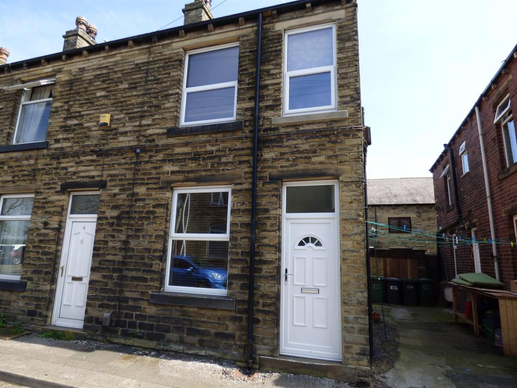 2 bedroom semi-detached house for sale - Industrial Street, Liversedge, WF15 6NW