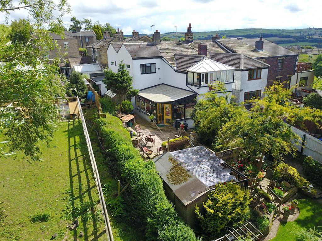 3 bedroom property for sale - Hawthorne Cottage,Leeds Road, Mirfield, WF14 0DA