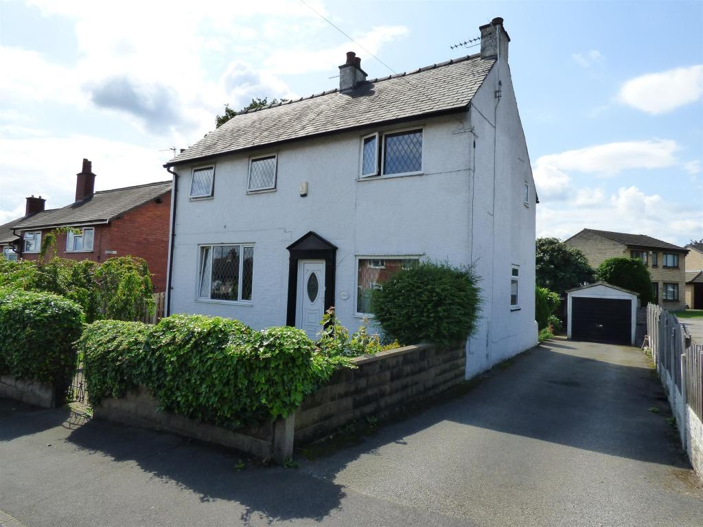 3 bedroom detached house for sale - Nettleton Road, Mirfield, WF14 9AP