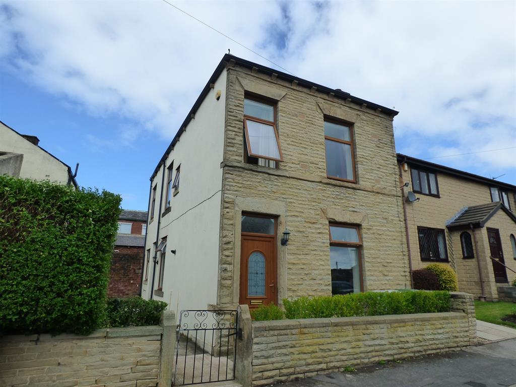 3 bedroom detached house for sale - Park Street, Gomersal, BD19 4RF