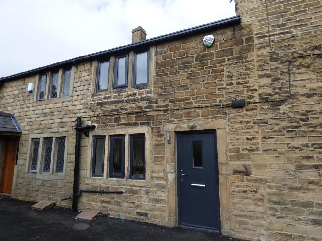 2 bedroom terraced house for sale - Lee Green, Mirfield, WF14 0AE