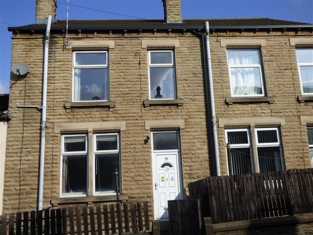 2 bedroom terraced house for sale - Jeremy Lane, Heckmondwike, WF16 9LT