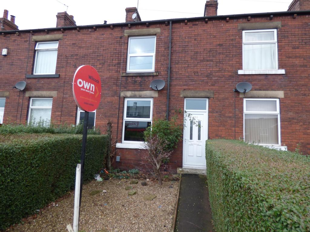 2 bedroom terraced house for sale - Old Bank Road, Mirfield, WF14 0HY