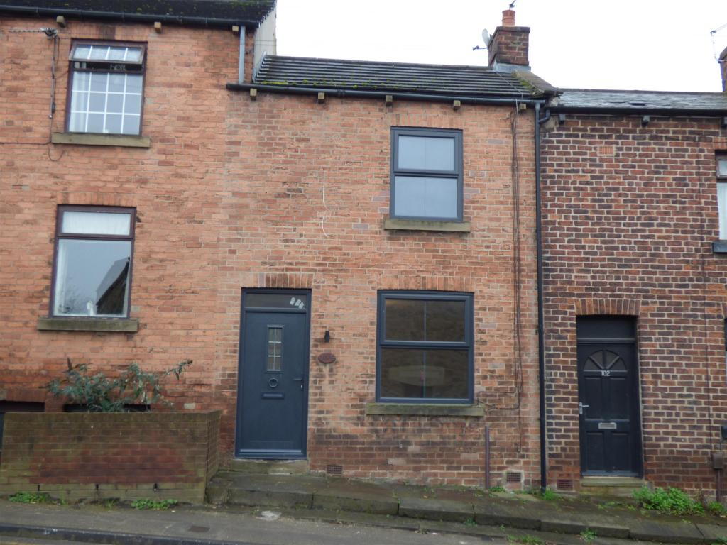 2 bedroom terraced house for sale - The Combs, Thornhill, WF12 0LQ