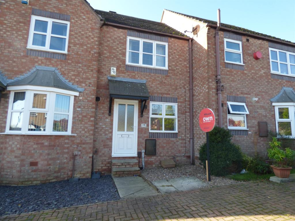 2 bedroom town house for sale - Chestnut Meadows, Mirfield, WF14 0HH