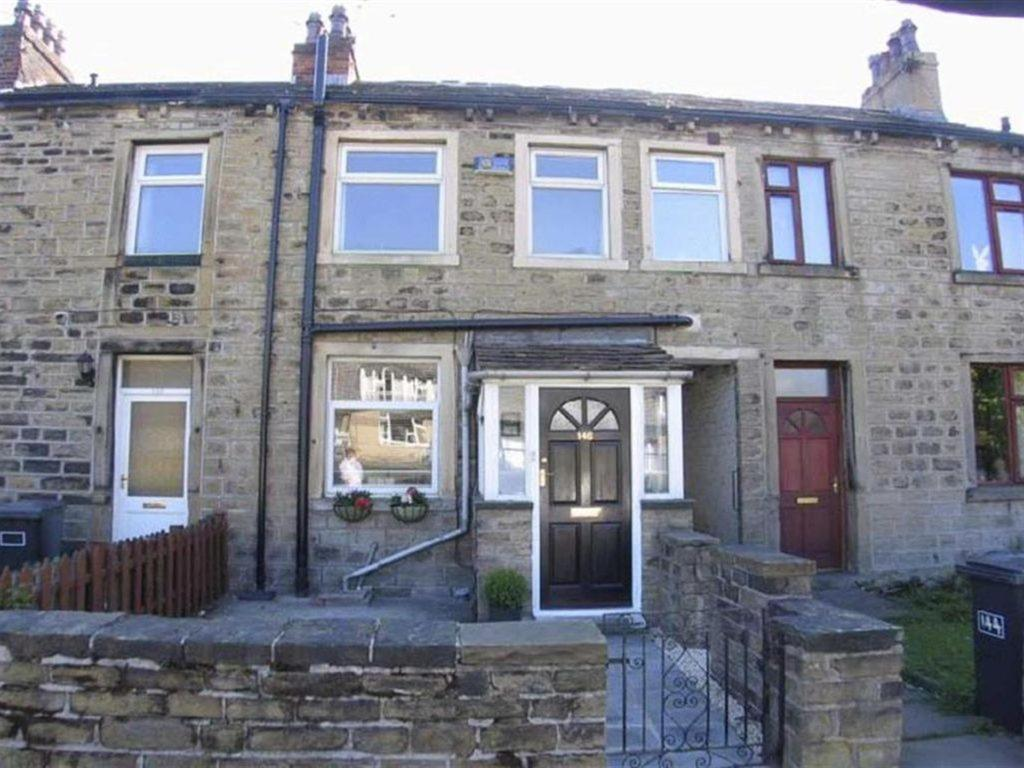 3 bedroom terraced house for sale - Northgate, Almondbury, HD5 8US
