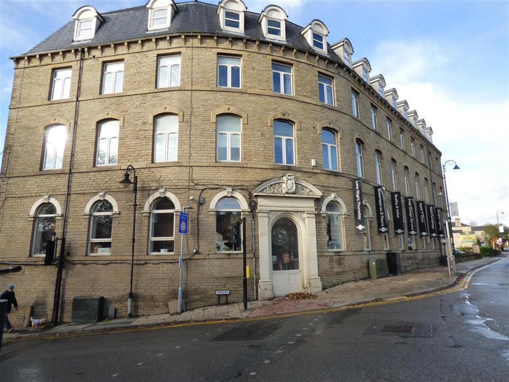 1 bedroom apartment for sale - Speights House, Mirfield, WF14 8AZ