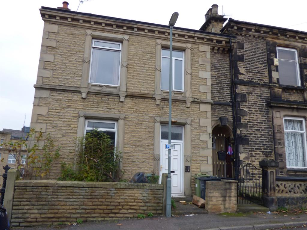 2 bedroom end of terrace house for sale - Swindon Road, Dewsbury, WF13 2PA