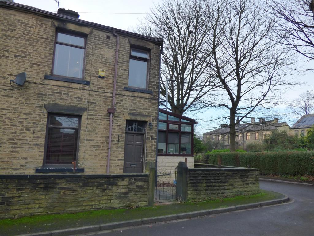 1 bedroom terraced house for sale - Lower Green Avenue, Scholes, BD19 6PB