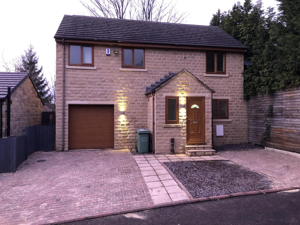 4 bedroom detached house for sale - Knowles Hill Road, Dewsbury, WF13 4QU