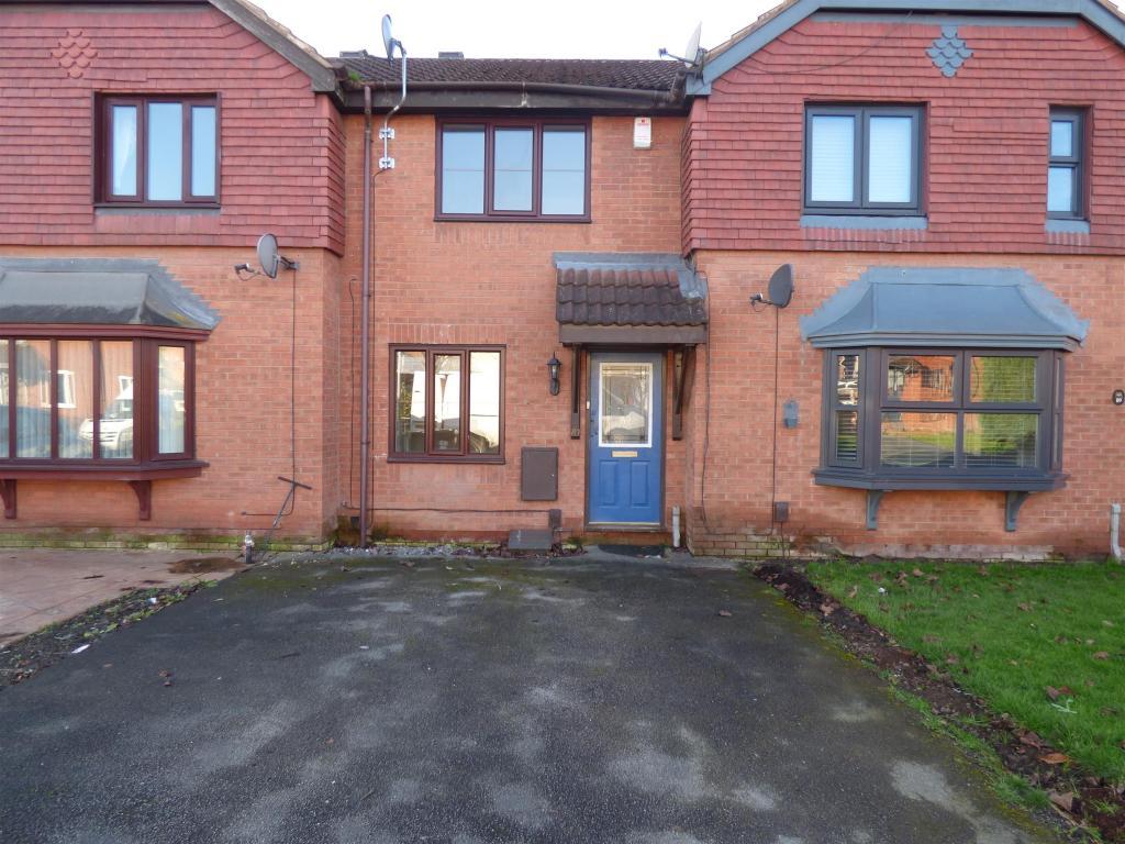 2 bedroom terraced house for sale - Cornfield, Dewsbury, WF13 3UZ