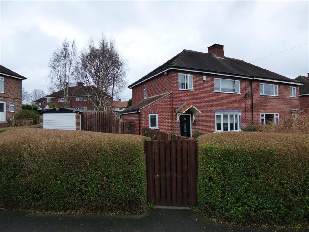 3 bedroom semi-detached house for sale - Greenside Estate, Mirfield, WF14 0BA