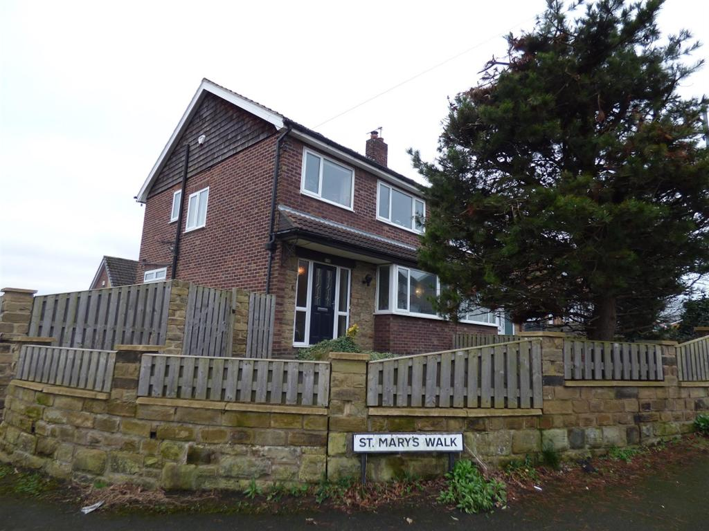 3 bedroom semi-detached house for sale - Shill Bank Lane, Mirfield, WF14 0PZ