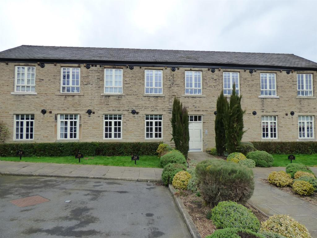 2 bedroom apartment for sale - Whitley Willows, Lepton, HD8 0GD