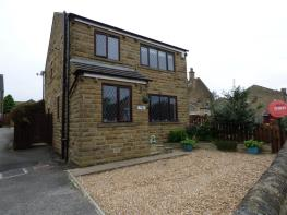 Photo of Braeburn House, Scopsley Lane, Whitley, WF12 0NG
