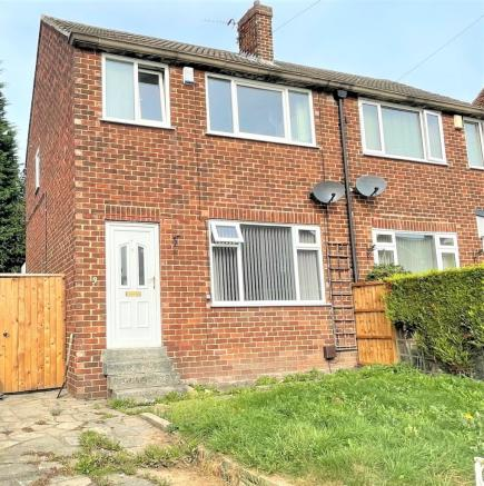 Outwood, three bed semi-detached family home