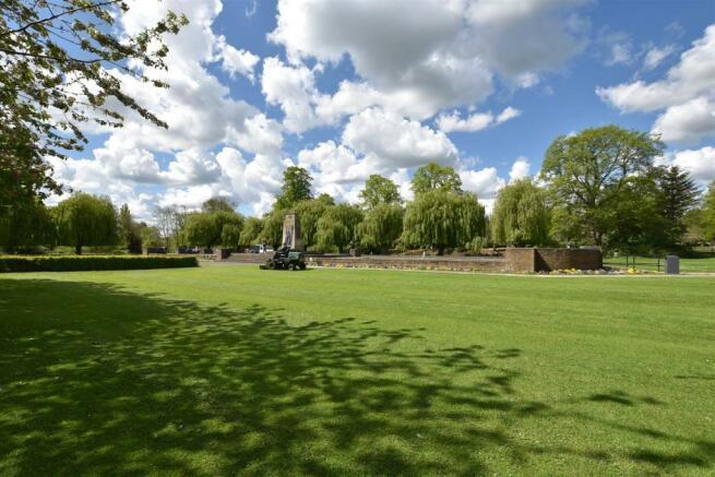 Bourne Park i
