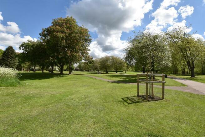Bourne Park ii