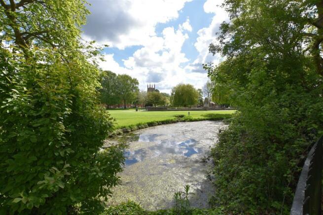 Bourne Park iii