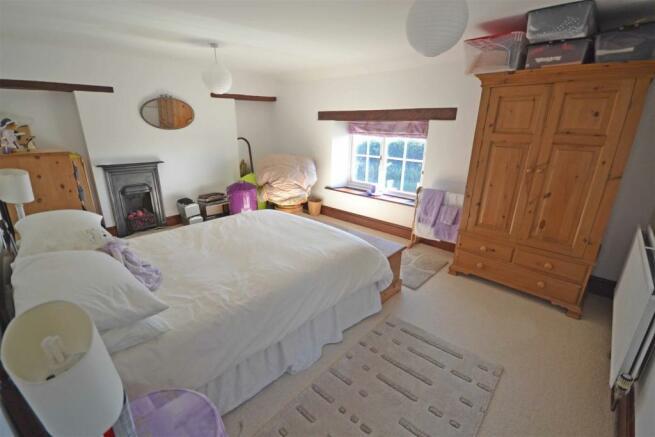 Aunby - Bedroom Two.jpg