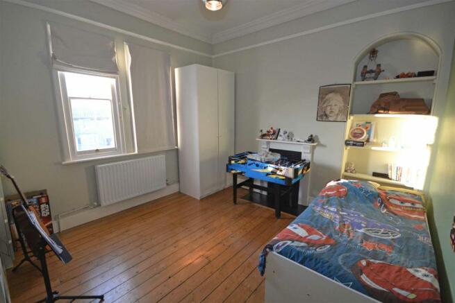 Tinwell - Bedroom Two.jpg