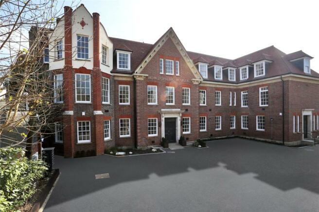 Royal Wells Court