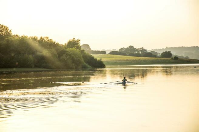Bewl Reservoir
