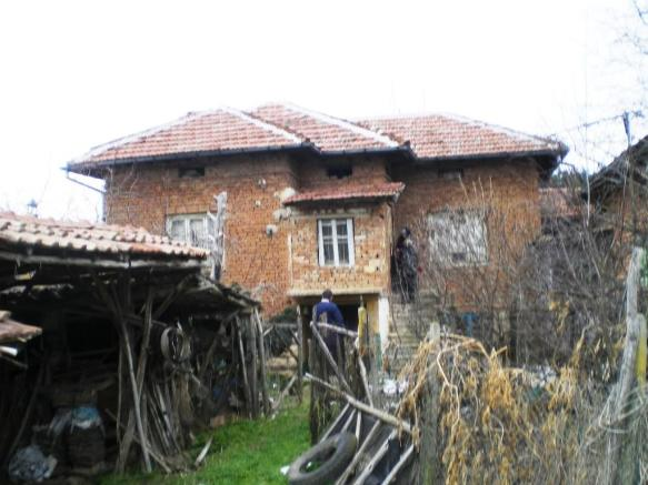 3 Bedroom Detached House For Sale In Ruse Novgrad Bulgaria
